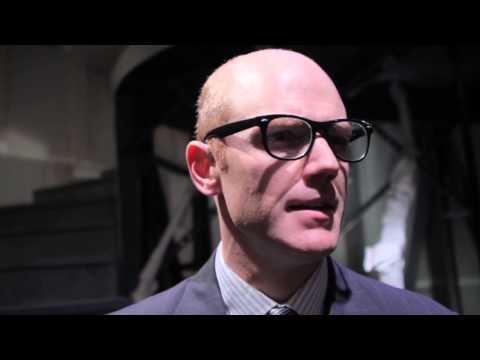 """Theatre Three's """"Enron"""" by Lucy Prebble"""