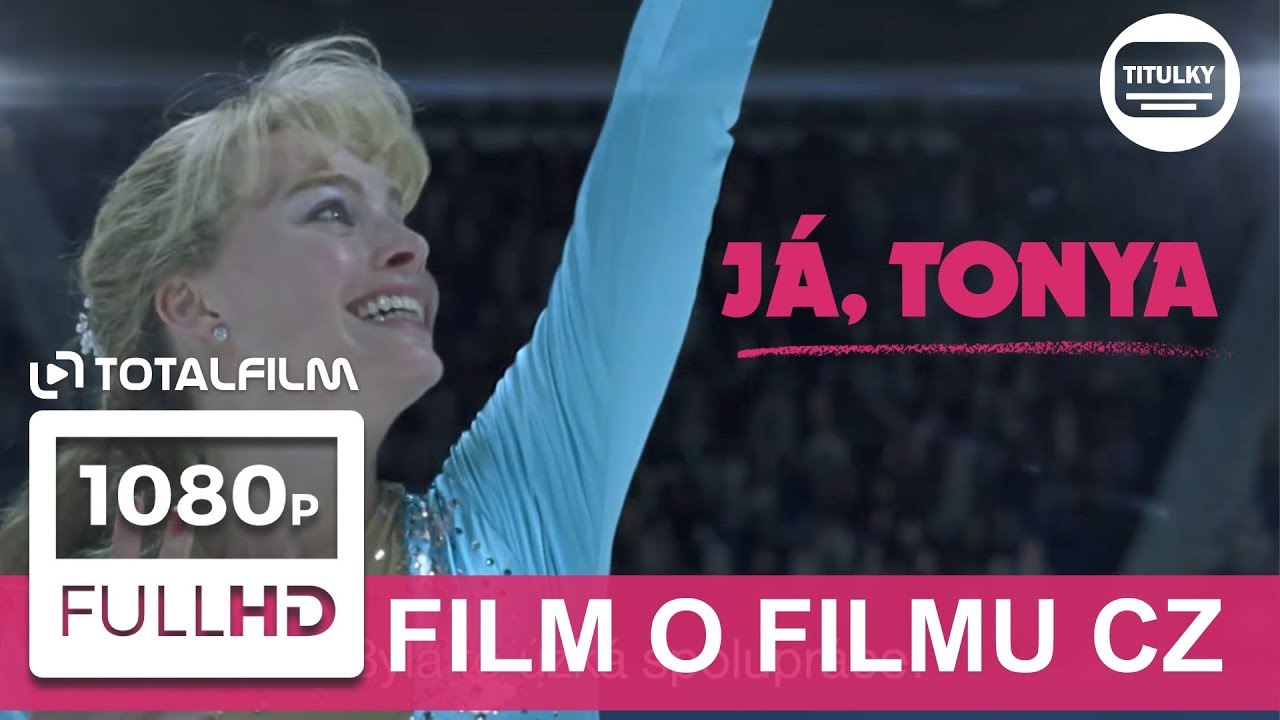 Já, Tonya (2017) film o filmu CZ HD