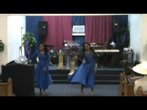 Living Water Outreach Church ~ Special Praise and Worship!
