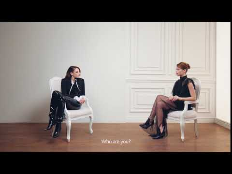 Teaser: Clash De Cartier Campaign Starring Kaya Scodelario | L'Officiel Singapore