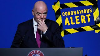 Euro 2020 could be canceled because of coronavirus | Oh My Goal