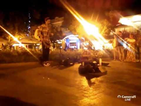 Odessa Street music