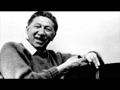 Abraham Maslow and Transpersonal Psychology at SU
