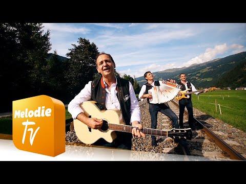 Zillertaler Haderlumpen - Holladio (Offizielles Musikvideo)