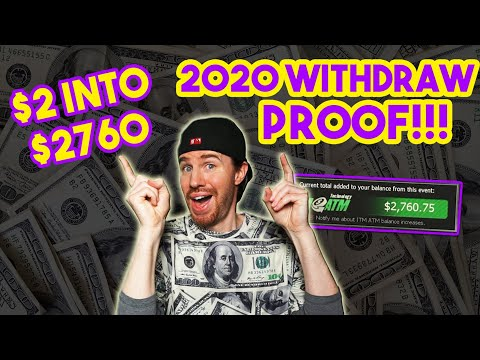 Americas Cardroom Withdraw Proof 2020 | Does ACR Payout?