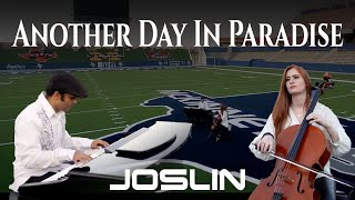 Another day in Paradise - Joslin - Phil Collins Cover (Covid19)