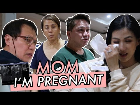 Pregnancy Prank by Alex Gonzaga