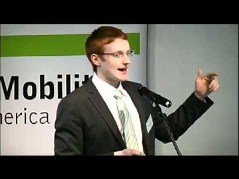 Konferenz Migration - Integration - Social Mobility: Präsentation der MIPEX-Studie