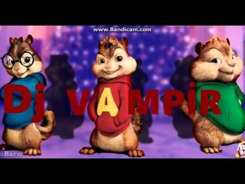 Dj Vampir Feat Alvin Sincaplar Danza Kuduro