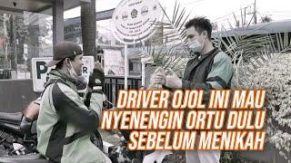 DRIVER OJOL INI MAU NYENENGIN ORTU DULU BARU NIKAH!   KELUARGA BOSQUE (13/10/20) P2