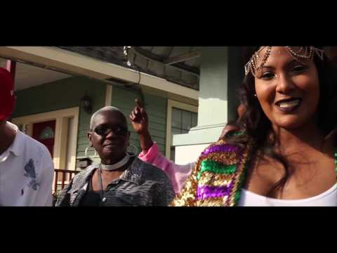 """GG Pender """"UNO"""" (Only in New Orleans) Official Video"""