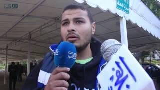 بالفيديو..  أحد أفراد رحلة صيدلة إسكندرية يكشف تفاصيل حادث نويبع