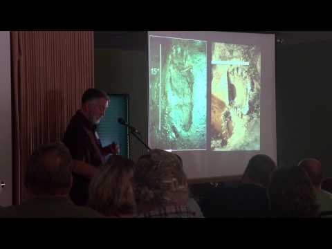 Bigfoot Discover Days West Branch MI 8/3/13 Clip 6