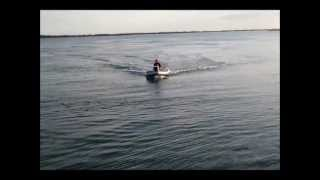 Jcraft 4m Rigid Inflatable Boat