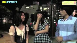 インターネット放送局・チャンネル北参道 「松原夏海の723チャレンジ!...