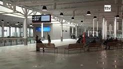 08.10.2019 - Tallinna Sadama D terminal valmis