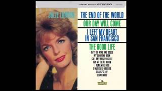 Fly Me To The Moon  -  Julie London  (HQ)