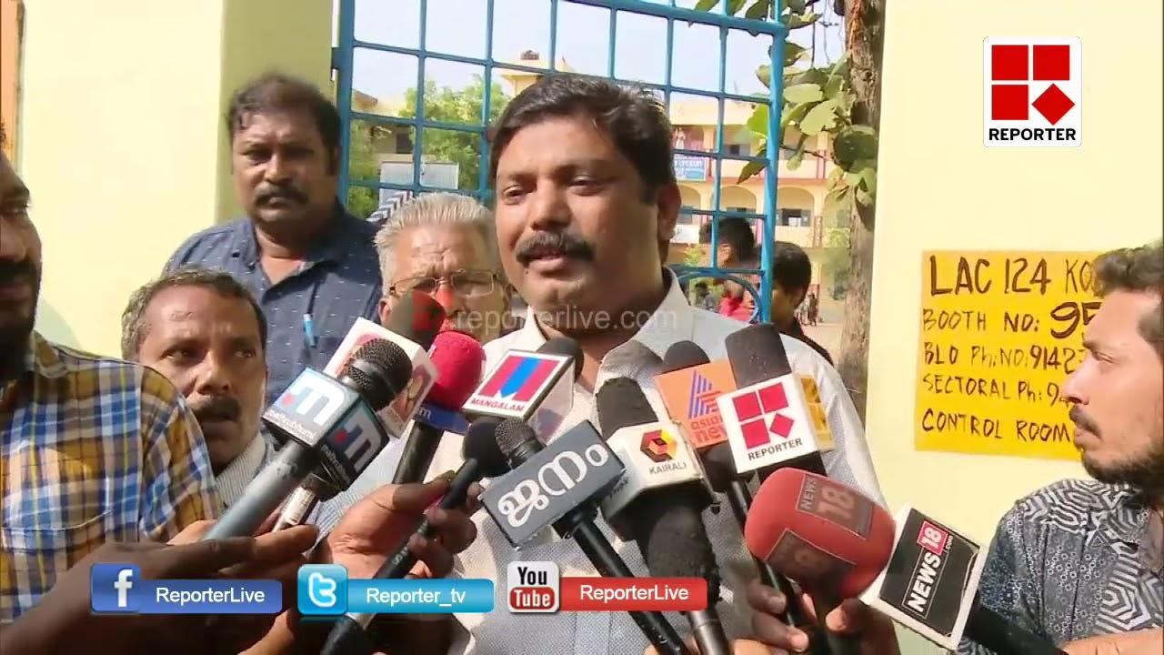 SCHOOL PTA _Reporter Live