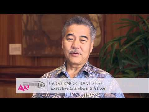 Art at the Capitol 2015: What