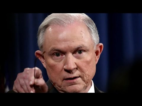 AG Sessions plans to revive controversial program