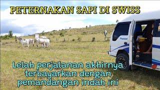 Road trip Sulawesi 48, SETELAH 5 BULAN AKHIRNYA KAMI SAMPAI DI SWISS