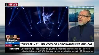 CirkAfrika 3 sur C News