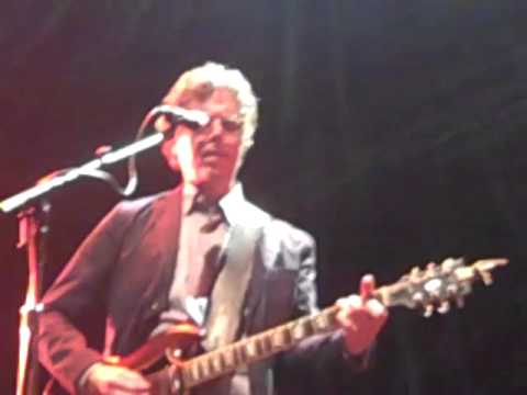 The Jayhawks - Closer To Your Side (@ The Avalon Hollywood)