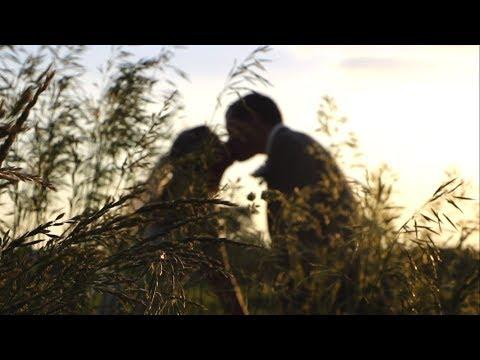 Megan + Ben // Wedding Highlight Video // Country Theme