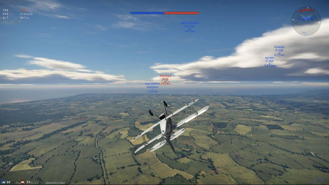 War thunder gameplay 2020 pc
