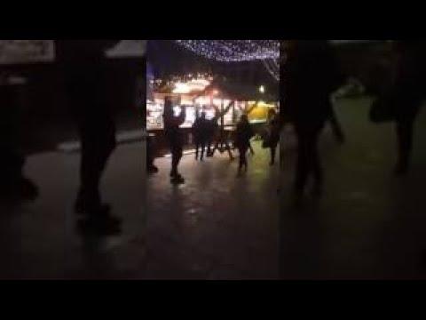 Berlin Christmas Islamist Truck Terror Attack 19 2017