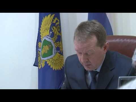 мобильная приёмная прокуратуры г. Избербаш