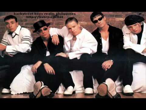 Donde Quieras Yo Iré  Backstreet Boys Anywhere For You - Spanish Version]