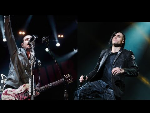High Road -Adam Gontier & Matt Walst