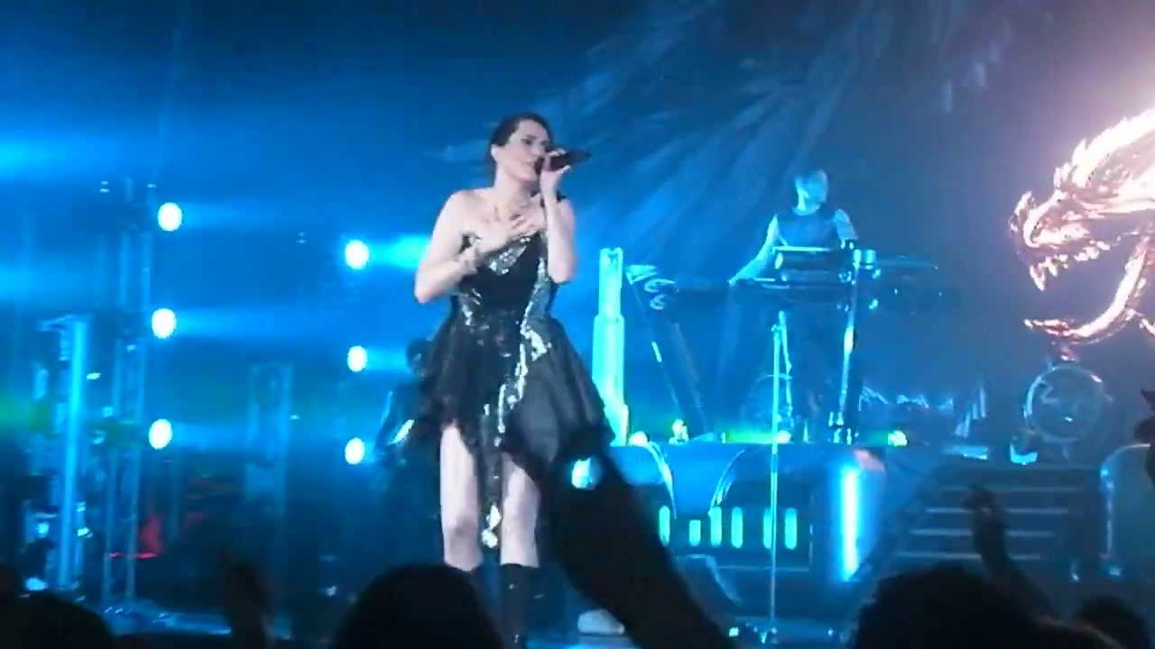within temptation mother earth live at gasometer vienna 15 03 2014 youtube. Black Bedroom Furniture Sets. Home Design Ideas