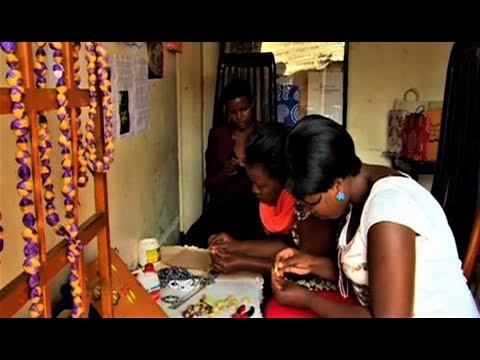 Afri Banana - Exploring Banana Value Chain in Uganda