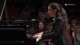 Yulianna Avdeeva - Chopin 24 Preludes