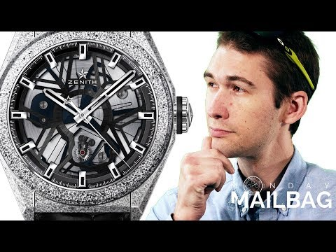Beyond Rolex: Is a Tourbillon a Complication? Best Watch Finishing; Most Innovative Watches