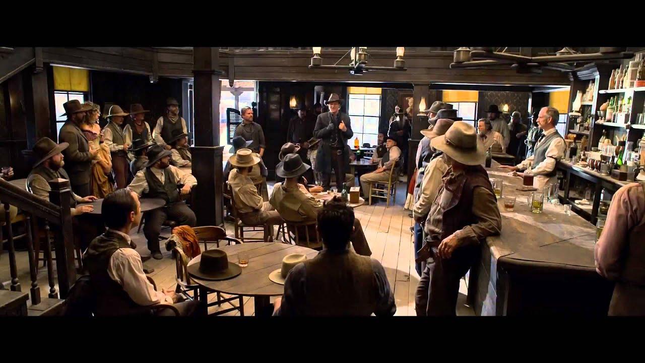 Mil Maneras De Morder El Polvo Trailer Final En Español Hd Youtube