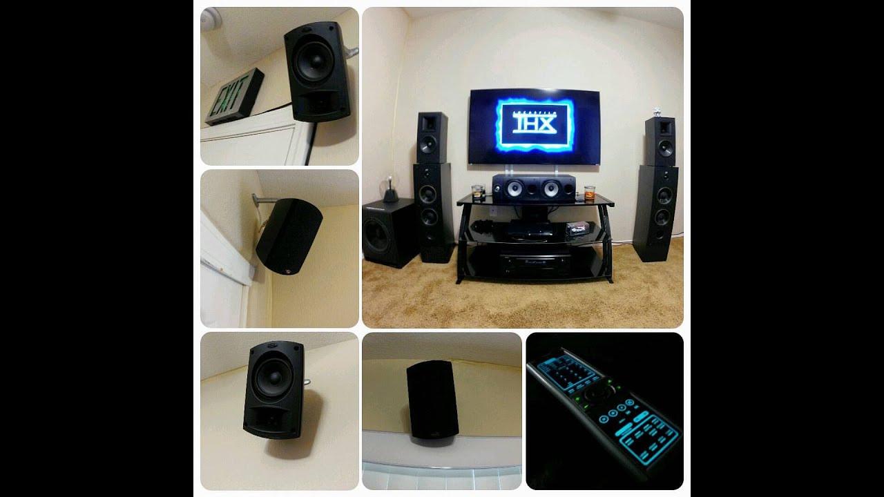 klipsch 7 1 surround sound system. klipsch 7 1 surround sound system