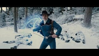 KINGSMAN 2  THE GOLDEN CIRCLE ''Epic Fight Agent Whisky vs Enemy Soldiers'' Action Movie HD