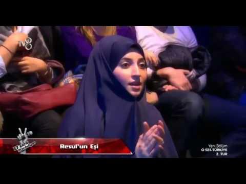 Resul Aydemir (Misal) 'Gençliğim' O Ses...