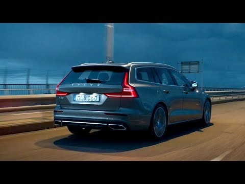 2019 Volvo V90 - Interview with Hakan Samuelsson, Volvo President & CEO