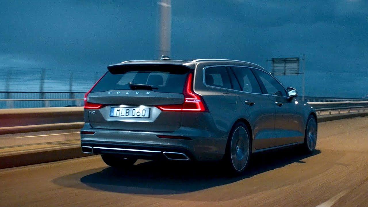 2019 Volvo V90 - Interview with Hakan Samuelsson, Volvo President & CEO - YouTube