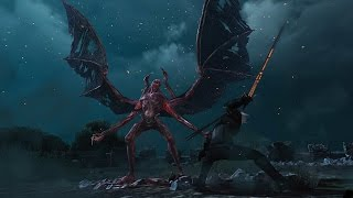 DETTLAFF   Flawless Boss Fight The Witcher 3 Blood And Wine