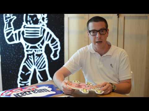 Billionaire Boys Club/ICECREAM: Customer Review with Phillip Leeds