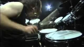 Dio   Simon Wright   Drum Solo