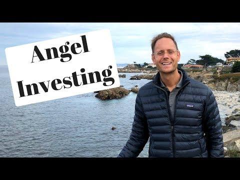Angel Investing: My