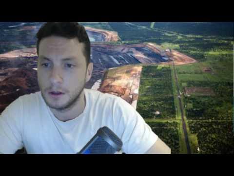 Adani Carmichael Coal Mine