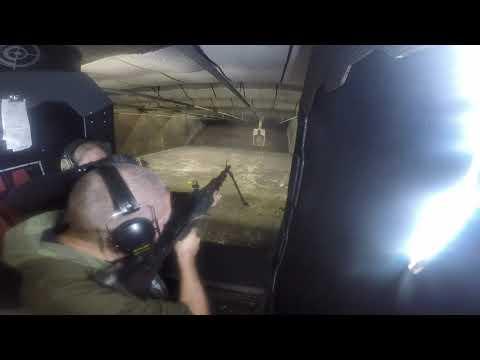 Machine Gun America Old Town Florida