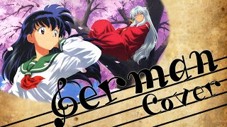 ~✿~ Grip ! - Inuyasha - OP 4 - German Fancover